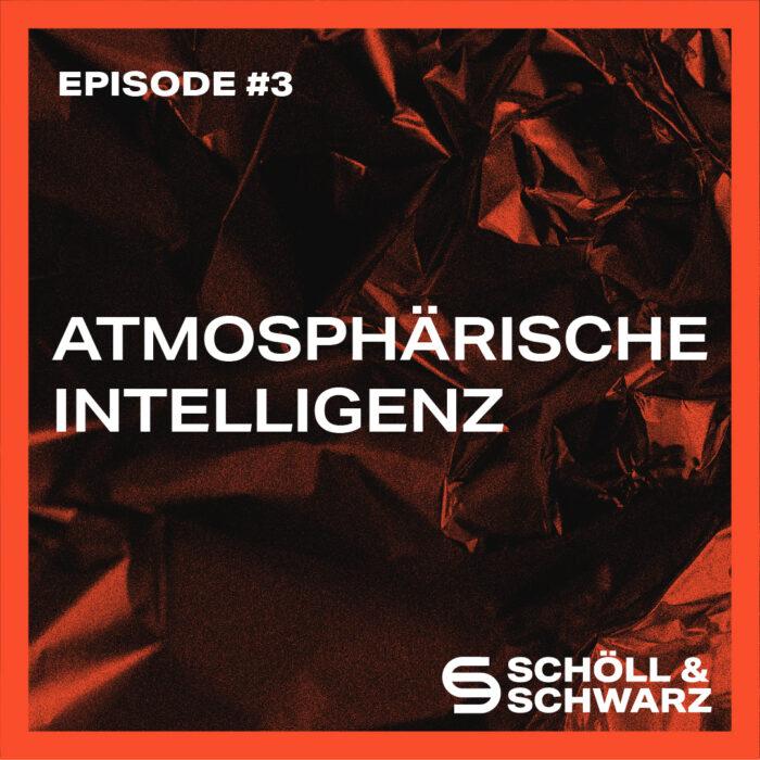 """#3 (Teaser) """"Ich spüre da was.."""" – Atmosphärische Intelligenz in Beruf und Alltag"""